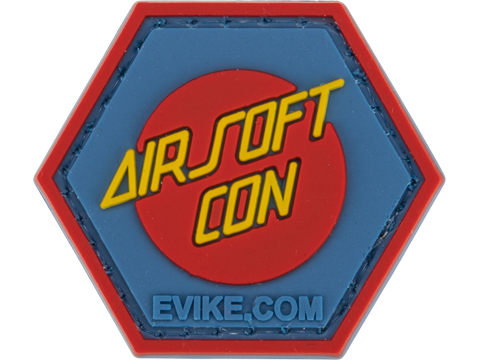 AirsoftCON Patch